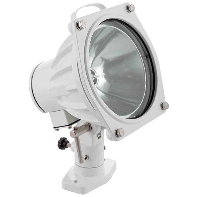 Прожектор поисковый галогенный SSH-200