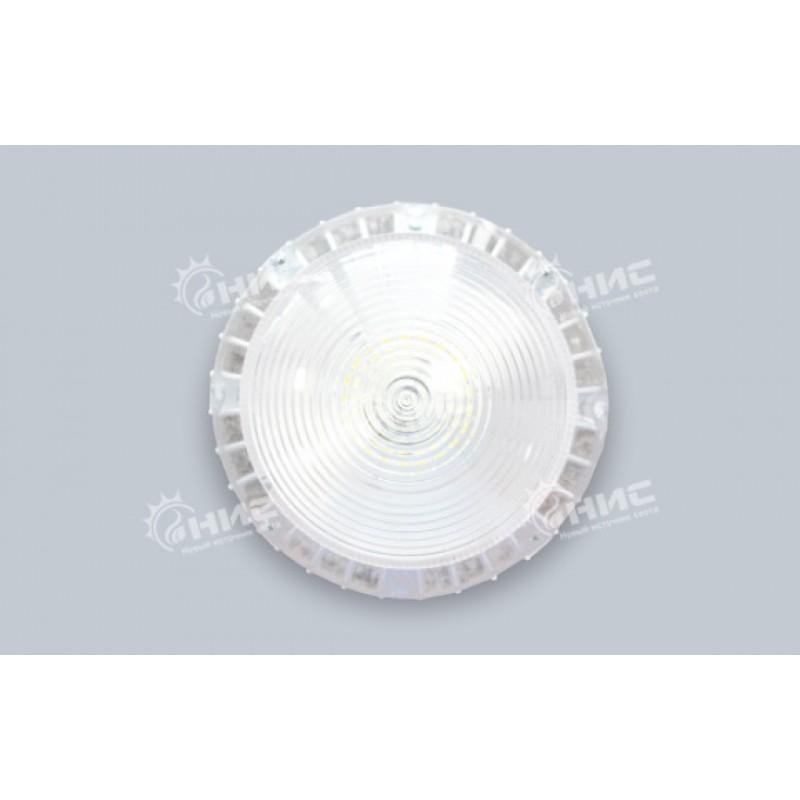 Светодиодный светильник ЖКХ-10 (СдБП-04-001-010-002)