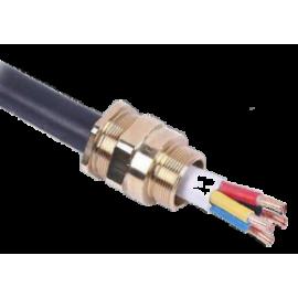 Взрывозащищенные кабельные вводы серии КВВ