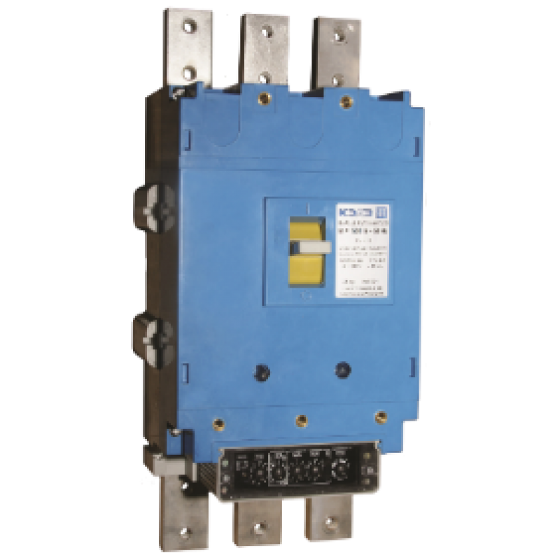 Автоматические выключатели ВА53-41 до 1000А
