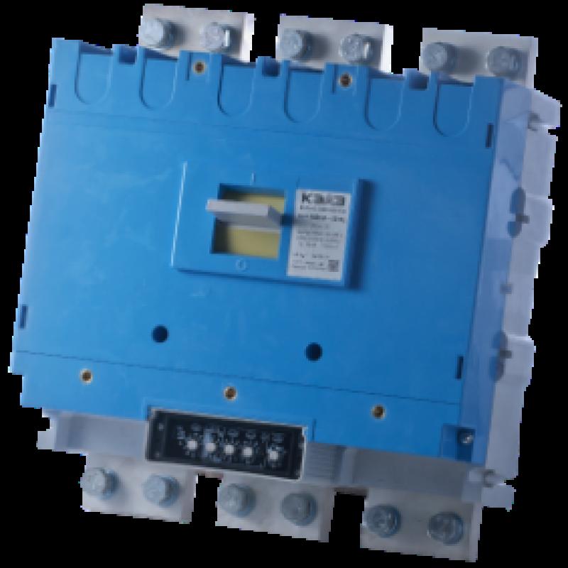 Автоматические выключатели ВА53-43 до 2000А