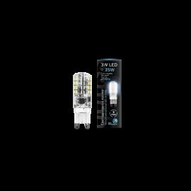 Gauss G9 3Вт 220В 4100K