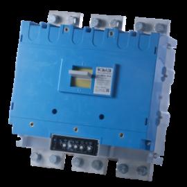 Автоматические выключатели ВА55-43 до 2000А